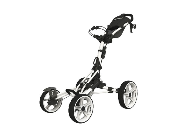 Chariots 4 roues