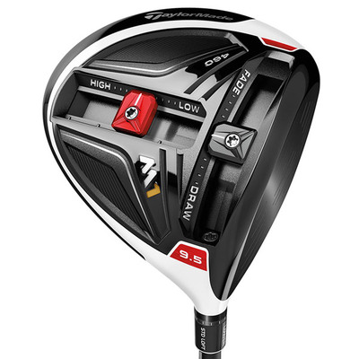 driver-taylormade-m1